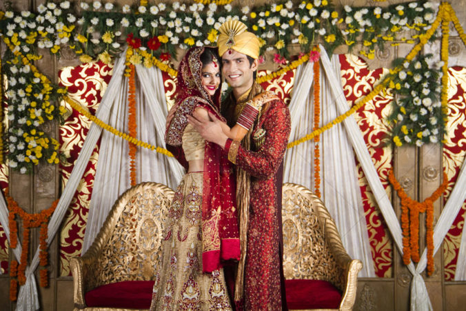 Aggarwal matrimony services in Delhi