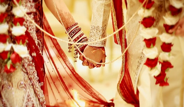 Marriage of Baniya Community Comes with Lot of Traditions