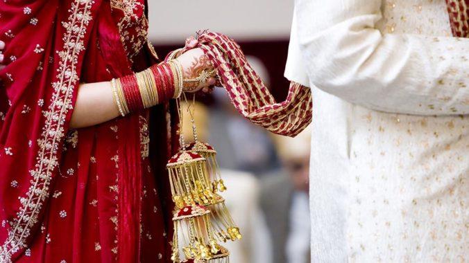 Baniya bride